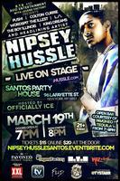 B.T.B /Avid Ent with Legend Factory Presents: Nipsey...