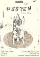 Studiospace presents 'Festen' by David Eldridge