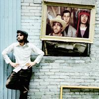 (((folkYEAH!))) Presents in Felton: PATRICK WATSON +...