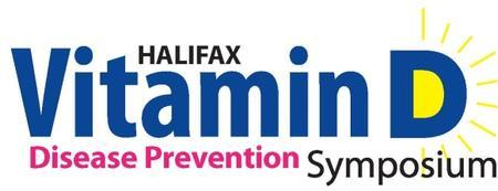 Halifax Vitamin D Disease Prevention Symposium