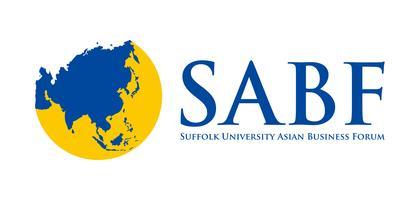 Suffolk Asia Business Forum
