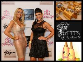 Cocktails & Cuffs by Teresa Giudice & Kim DePaola NY...
