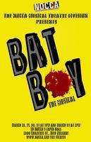 Saturday, March 31 at 2pm: BAT BOY
