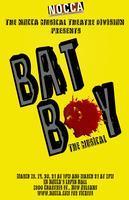 Saturday, March 31 at 2pm: BAT BOY