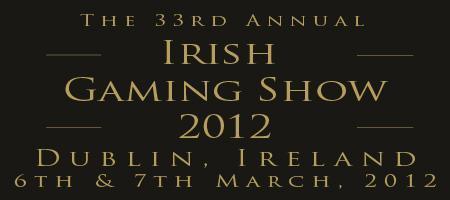 The Irish Gaming Show