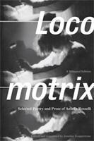 Book Presentation of Locomotrix - Selected Poetry and...