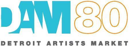 "Public Reception - ""Detroit Artists Market: The First..."