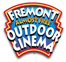 Fremont Outdoor Movies 2012