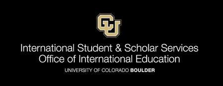 International Student Welcome (Required for ALL)