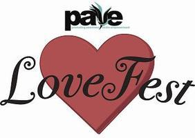 PAVE Love Fest: Building National Movement to Shatter the...