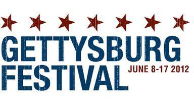 Sunset Garden Party:  A Gettysburg Festival Fundraiser