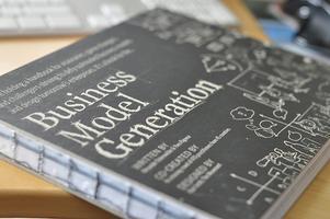 Startup Business Model Generation: One-Day Workshop