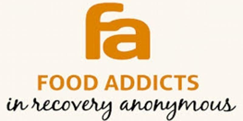 Food Addicts In Recovery Anonymous (FA)- MEETING ONLINE/PHONE due to Covid