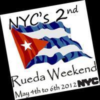 NYC's Rueda Weekend 2012 - May 4th-6th