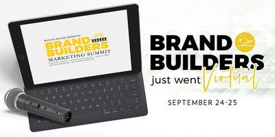 RHD Brand Builders Virtual Marketing Summit