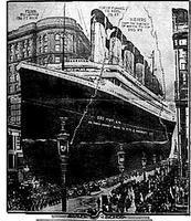 San Francisco 100th Anniversary of the Titanic