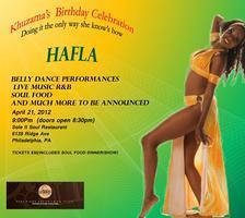 Khuzama Birthday Party