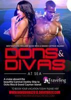 THE DONS & DIVAS AFFAIR