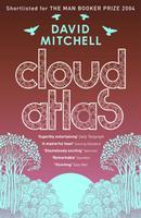 Big Ideas Book Club - February 2013 Book - Cloud Atlas