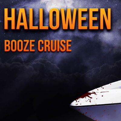 Halloween In Atlantic City 2020 Halloween Booze Cruise Boat Party in Atlantic City   Saturday