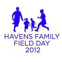 Havens Family Field Day 2012