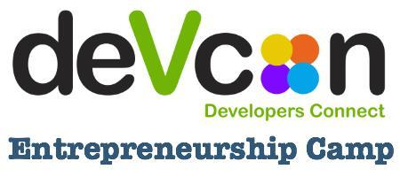 DevCon Entrepreneurship Camp in Partnership with PhilDe...
