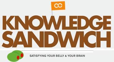 Knowledge Sandwich - New Design Thinking