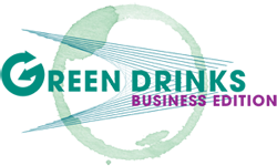Green Drinks-Business Edition **SOLD OUT**