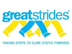 Pleasanton Great Strides: Walking to Cure Cystic...