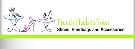 Spring Shoe & Handbag Trunk Showing
