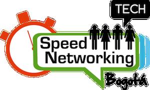 Speed Networking Bogotá, Tech Edition