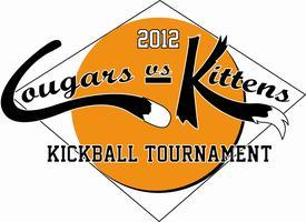 Cougars vs. Kittens March Happy  Hour