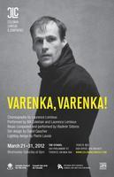 Varenka, Varenka