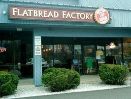 SubaruSaturday - Flatbread Factory & Tap Room (March...