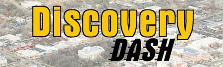 Discovery Dash Prescott