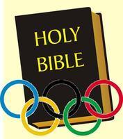 Bible Olympics