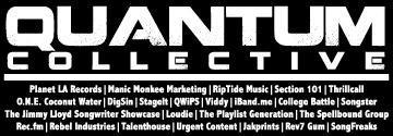 Quantum Collective Music & Film BBQ