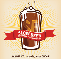 Slow Beer: a celebration of SF breweries & gastro pubs