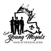 "LA Young Moguls/DMO Inc. presents:   ""MOGULS & MISSES""..."