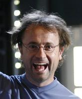 David Nykl, Dr. Zelenka from Stargate Atlantis