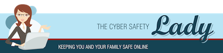 The Cyber Safety Lady Workshop For Safety & Privacy...