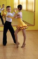 BALLROOM, LATIN DANCE CLASS FOR KIDS SAT 11am