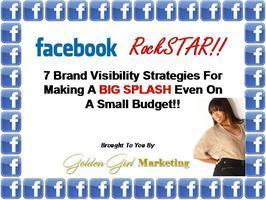 Facebook RockSTAR: Marketing & Brand Visibility...