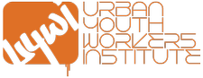 Urban Youth Workers Institute logo