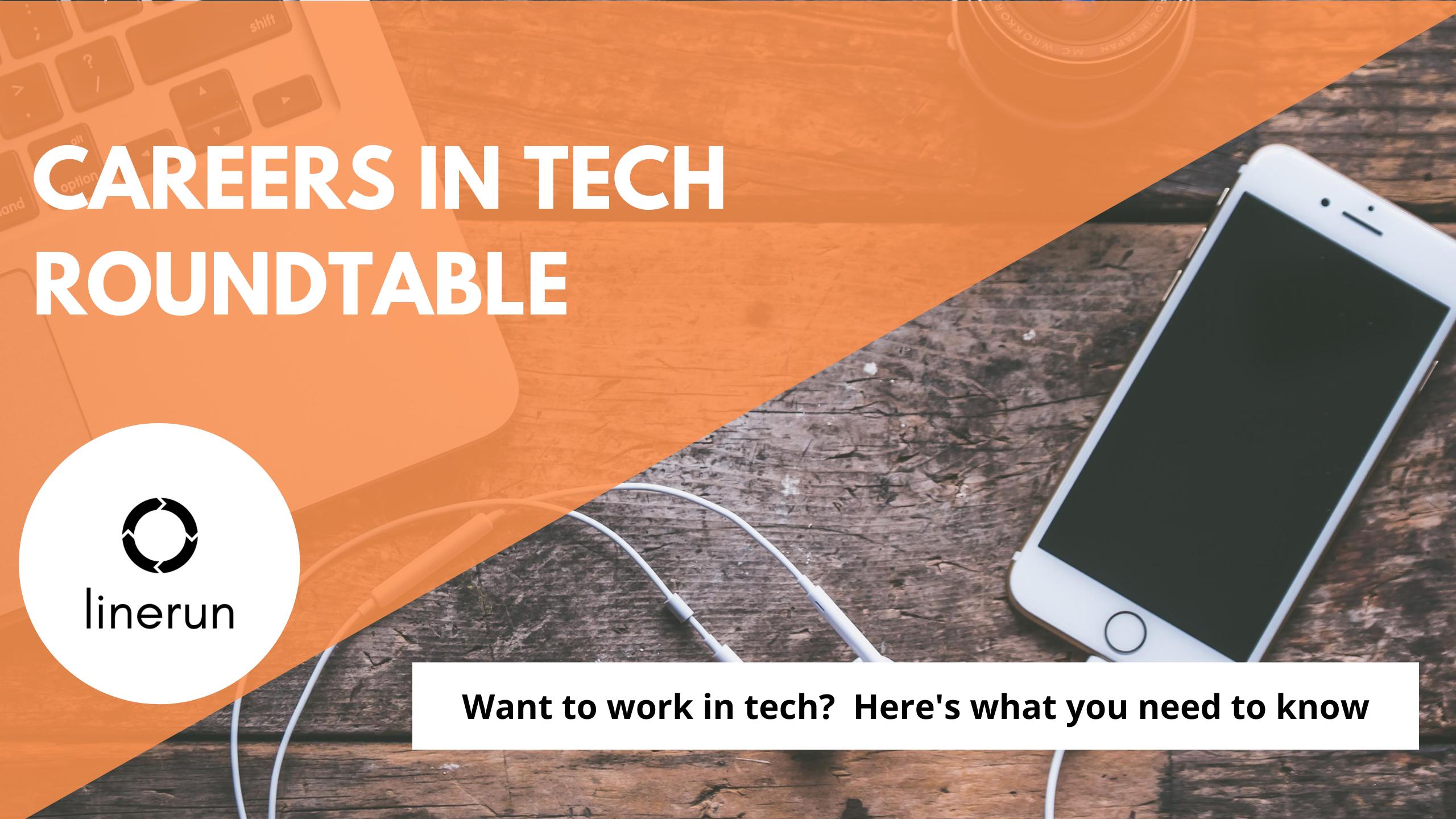 Finding Tech Jobs & Building Tech Careers with Lyft, Medium & Twitter
