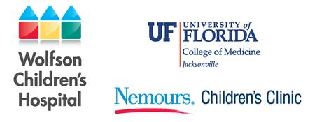 Wolfson Children's Hospital, UF, Nemours Children's Clinic