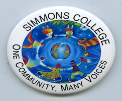 Simmons College Global Service Day