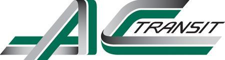Save the Date: Dedication Event for AC Transit's...