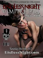 Endless Night - New York Vampire Ball - Halloween...