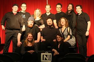 Improv Comedy:  The N Crowd 7 Year Anniversary Show